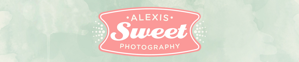 Alexis Sweet Photography logo